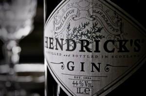 Master Class Gin Hendrik's al Sur de Chile