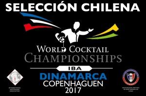 Selección Chilena rumbo al WCC Dinamarca 2017