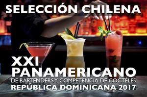 Selección Chilena Rumbo al Panamericano 2017