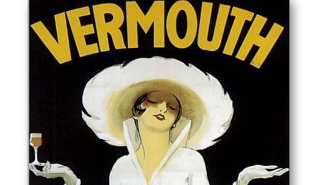 La leyenda del Vermouth
